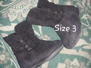 Girl boots(**$6**) for Sale in Whittier, CA