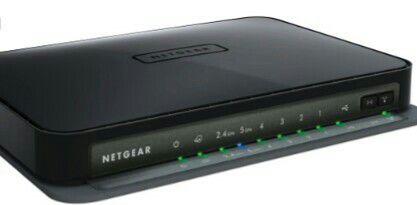 Netgear® N600 Wireless Dual Band Wi-Fi Router - Model #: WNDR3700v2 for  Sale in Las Vegas, NV - OfferUp