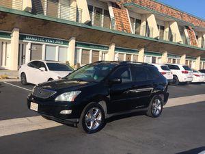 lexus rx 330 for Sale in Gaithersburg, MD