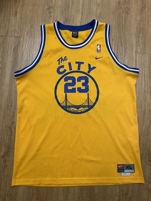 Warriors Jersey for Sale in Fremont, CA