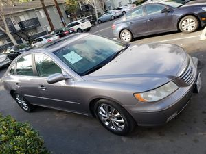 Hyundai Azera for Sale in San Bernardino, CA