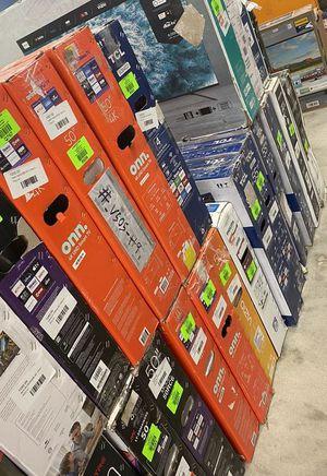 Tv liquidation sale 😎😎🤩🤩‼️‼️‼️‼️‼️👍🏽👍🏽👍🏽👍🏽👍🙌🏼😁 PE for Sale in South Gate, CA
