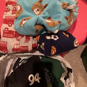 4 T Boys Clothes for Sale in Santa Ana, CA