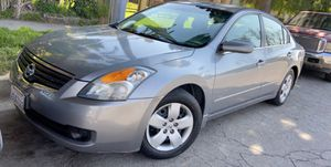 2008 Nissan Altima 2.5s for Sale in Norwalk, CA