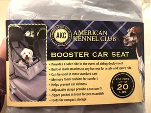 Car seat for your pet for Sale in Pasco, WA