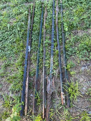 Fence posts for Sale in Dallas, TX