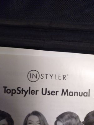 Topstyler by instyler for Sale in Buffalo Grove, IL