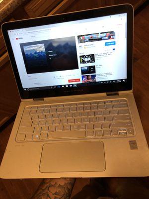 Hp spectre x360 for Sale in Phoenix, AZ