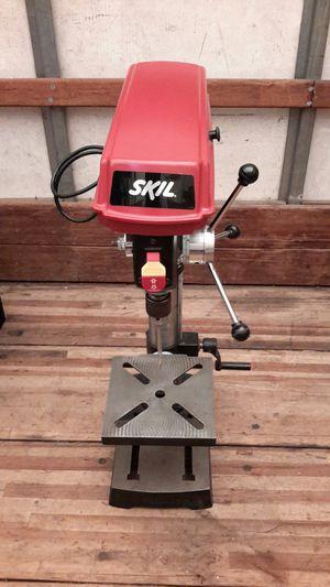Skill drill press for Sale in Atlanta, GA