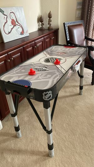 Air hockey table for Sale in Morgan Hill, CA