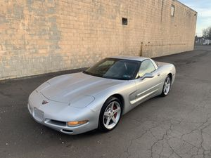2002 Chevy corvette for Sale in Feasterville-Trevose, PA