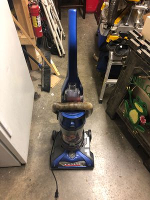Windtunnel vacuum cleaner for parts for Sale in Glen Raven, NC