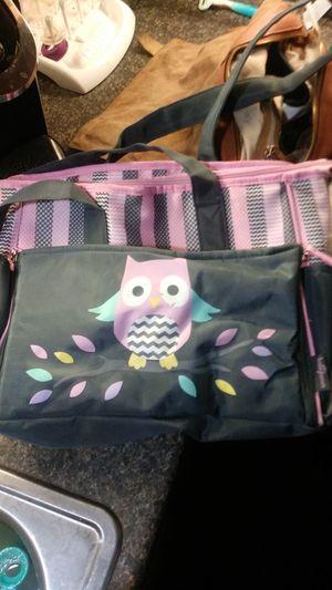 Baby boom diaper bag for Sale in Austin, TX