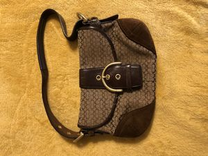 COACH handbag for Sale in Yardley, PA