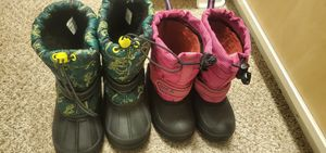 Snow Boots for Sale in Lewis McChord, WA
