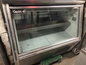 """48"""" deli case for Sale in Middletown, NJ"""