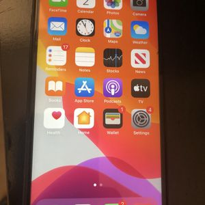 IPhone X for Sale in Stockton, CA