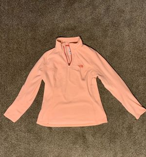 North Face Fleece Pullover, Women's M for Sale in Marysville, WA