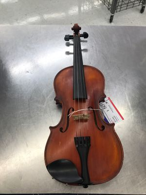 Johannes violin for Sale in Humble, TX