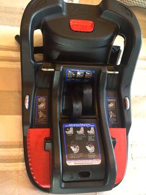 Britax car seat base for Sale in Yakima, WA
