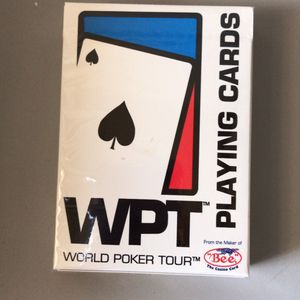 World Poker Your Playing Cards for Sale in Oakland, CA