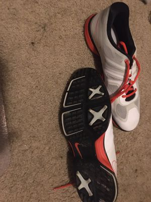 Nike Golf Shoes- 11 for Sale in Bradenton, FL
