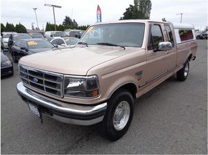 1997 Ford F-250 HD for Sale in Lakewood, WA