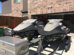 honda jet skis for Sale in Dallas, TX