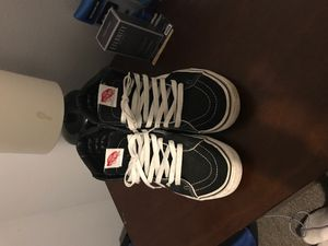 High top vans for Sale in Poinciana, FL