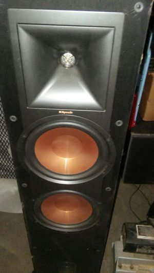 Klipsch Speaker for Sale in Fresno, CA