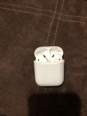 Air pods for Sale in Bakersfield, CA