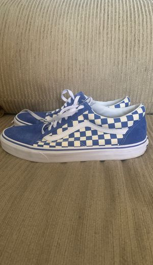 Mens Vans shoes for Sale in Milwaukee, WI