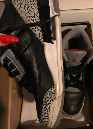 Retro Air Jordan 7 for Sale in Elmira, NY