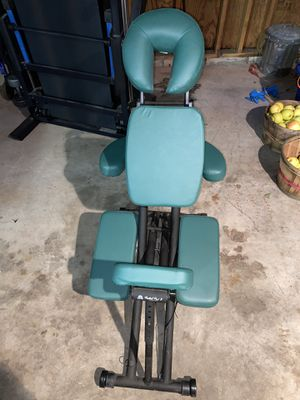 Massage chair for Sale in Suttons Bay, MI