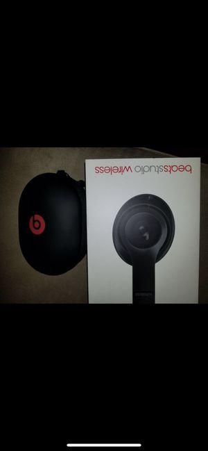 Beats studio 2 wireless headphones for Sale in Dearborn, MI