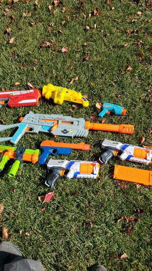 Nerf for Sale in Del Sur, CA