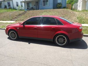 2002 Audi A4, 1.8L Stage 2 Turbo and more for Sale in Westminster, CO