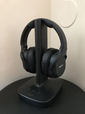 Sony Extra Bass Wireless Headphones! Brand new! for Sale in Columbus, OH