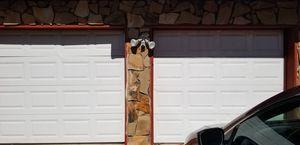 Garage door and motor for Sale in Nashville, TN