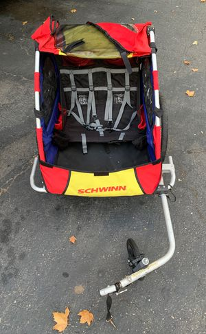 Bike trailer/stroller for Sale in Concord, CA