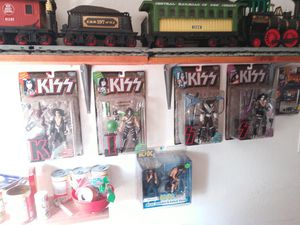 Rock band kiss for Sale in Hayward, CA
