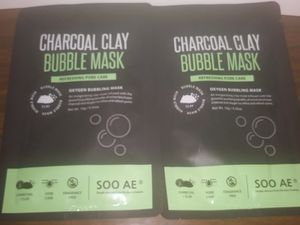 Bubble face mask for Sale in Decatur, GA
