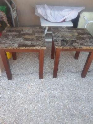 End tables for Sale in LAUD BY SEA, FL