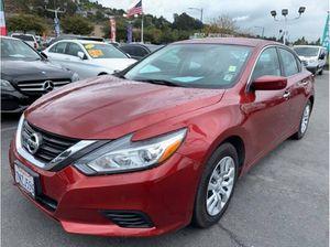 2016 Nissan Altima for Sale in Hayward, CA