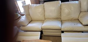 Recliner sofa for Sale in Tulsa, OK