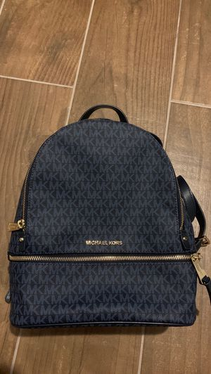 Michael Kors backpack for Sale in Madison Heights, VA