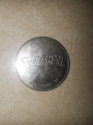 Pokemon coin for Sale in St. Louis, MO