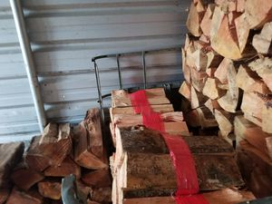 Bundles of dry-seasoned firewood (ask about delivery) for Sale in Tacoma, WA