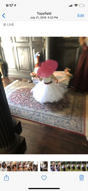 Flower girl dress for Sale in Peabody, MA