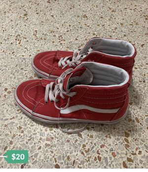Vans size 5.5 for Sale in Miami, FL